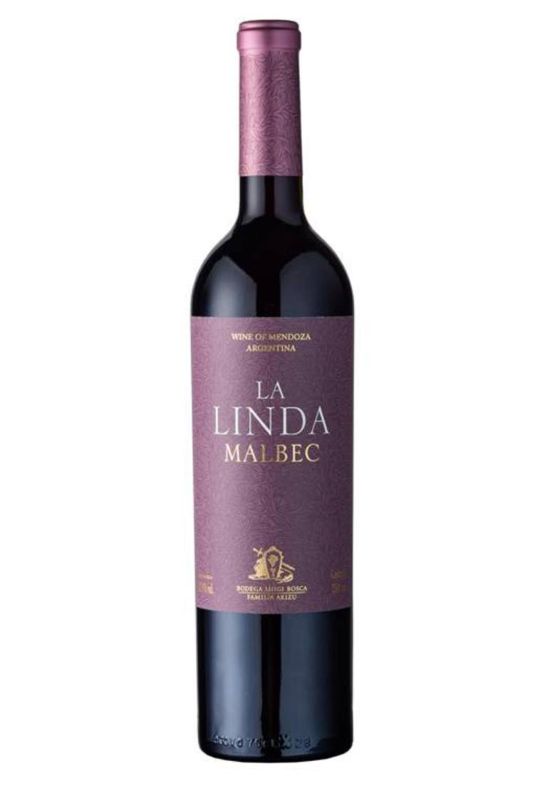 Luigi Bosca La Linda Malbec 2020