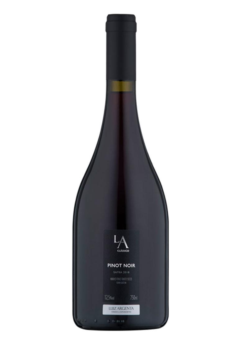 Luiz Argenta Pinot Noir Clássico 2020