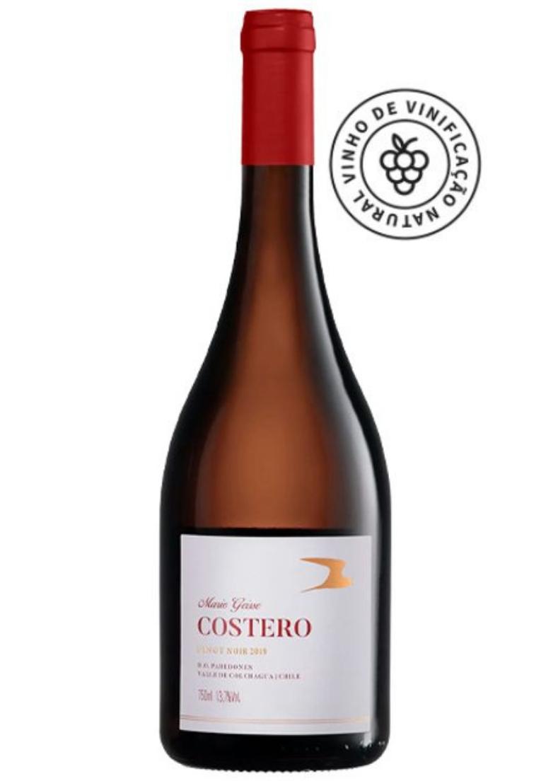 Mario Geisse Costero Pinot Noir 2020