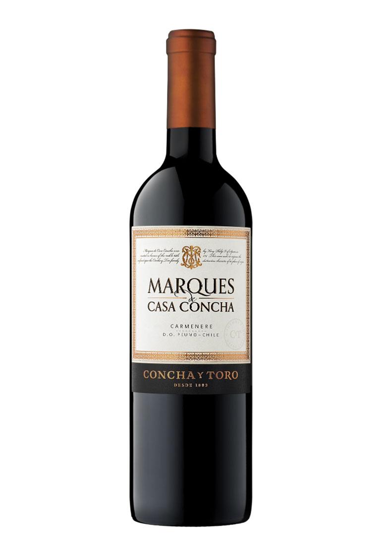 Marques de Casa Concha Carmenere 2017