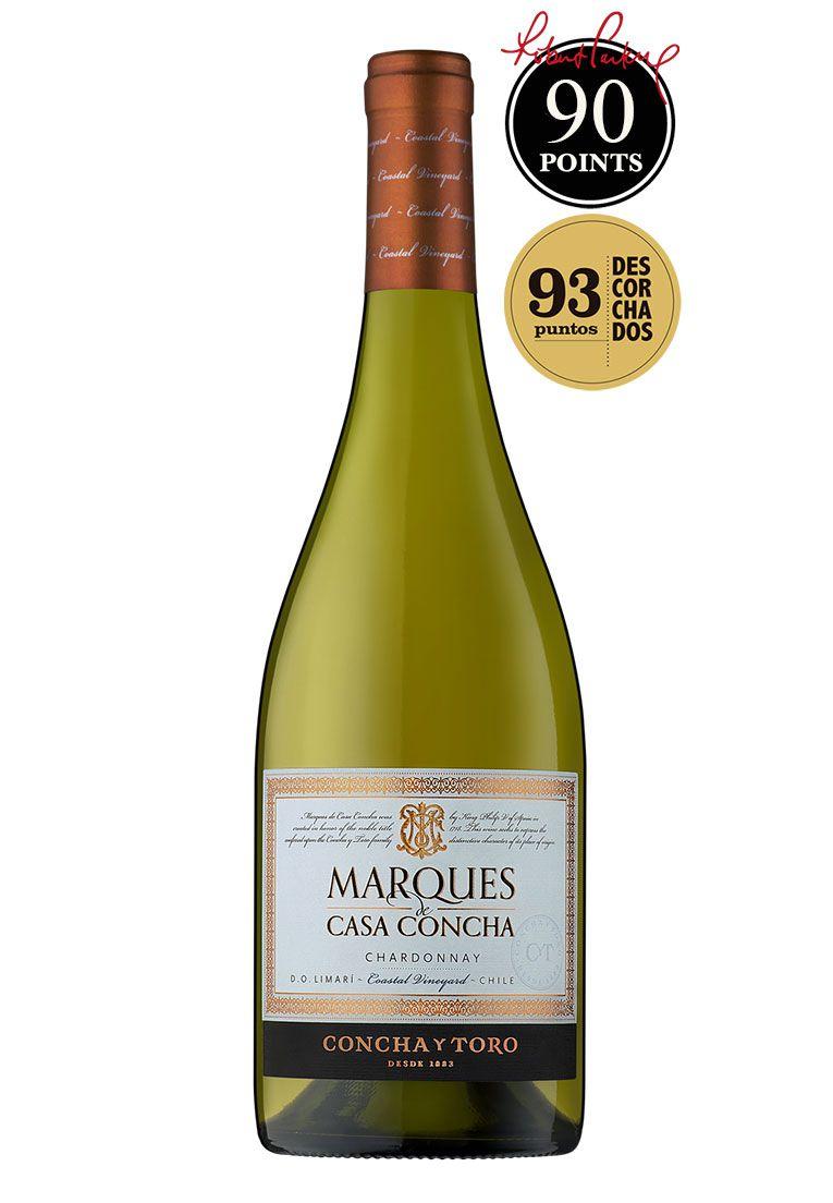 Marques de Casa Concha Chardonnay 750ml