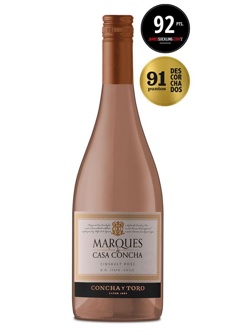 Marques de Casa Concha Cinsault Rosé 750ml