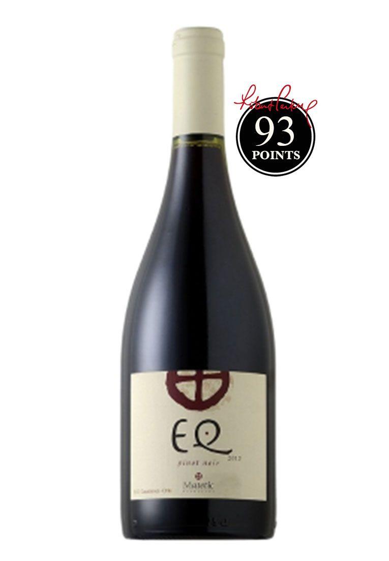 Matetic EQ Pinot Noir 750ml