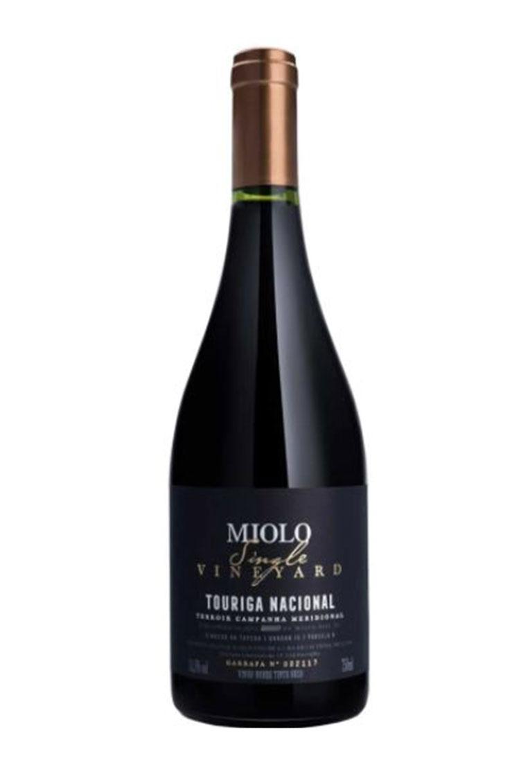 Miolo Touriga Nacional Single Vineyard 2020