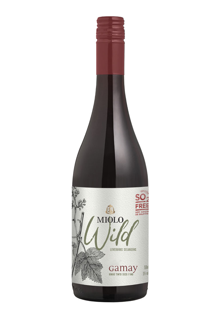 Miolo Wild Gamay Noveau 2021