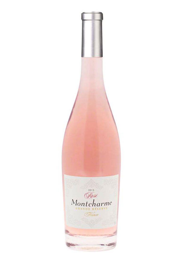 Montcharme Grande Réserve Rosé 750ml