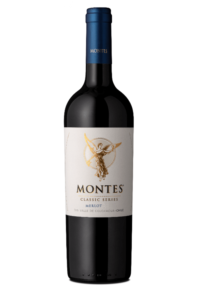 Montes Reserva Merlot 2019