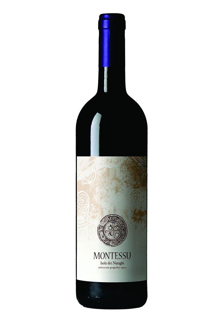 Montessu IGT Sardenha 750ml