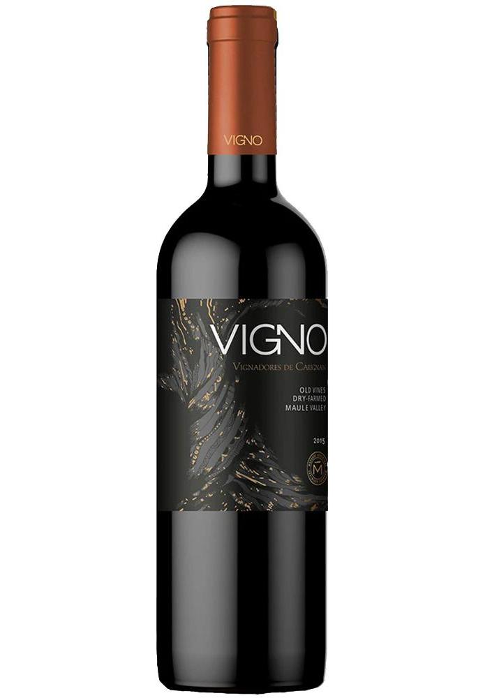 Morandé Adventure Vigno Old Vines 2018