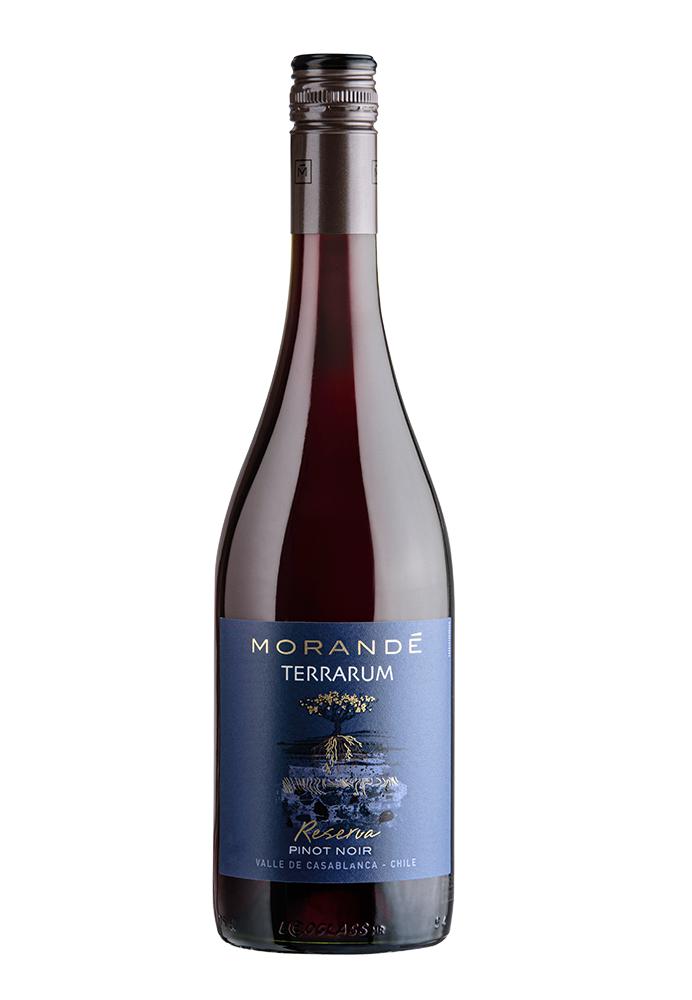 Morandé Terrarum Reserva Pinot Noir 2019