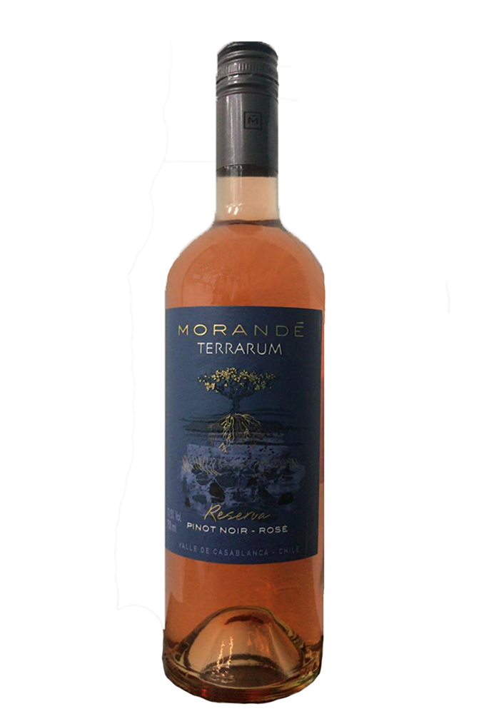 Morandé Terrarum Rose Reserva Pinot Noir 2020