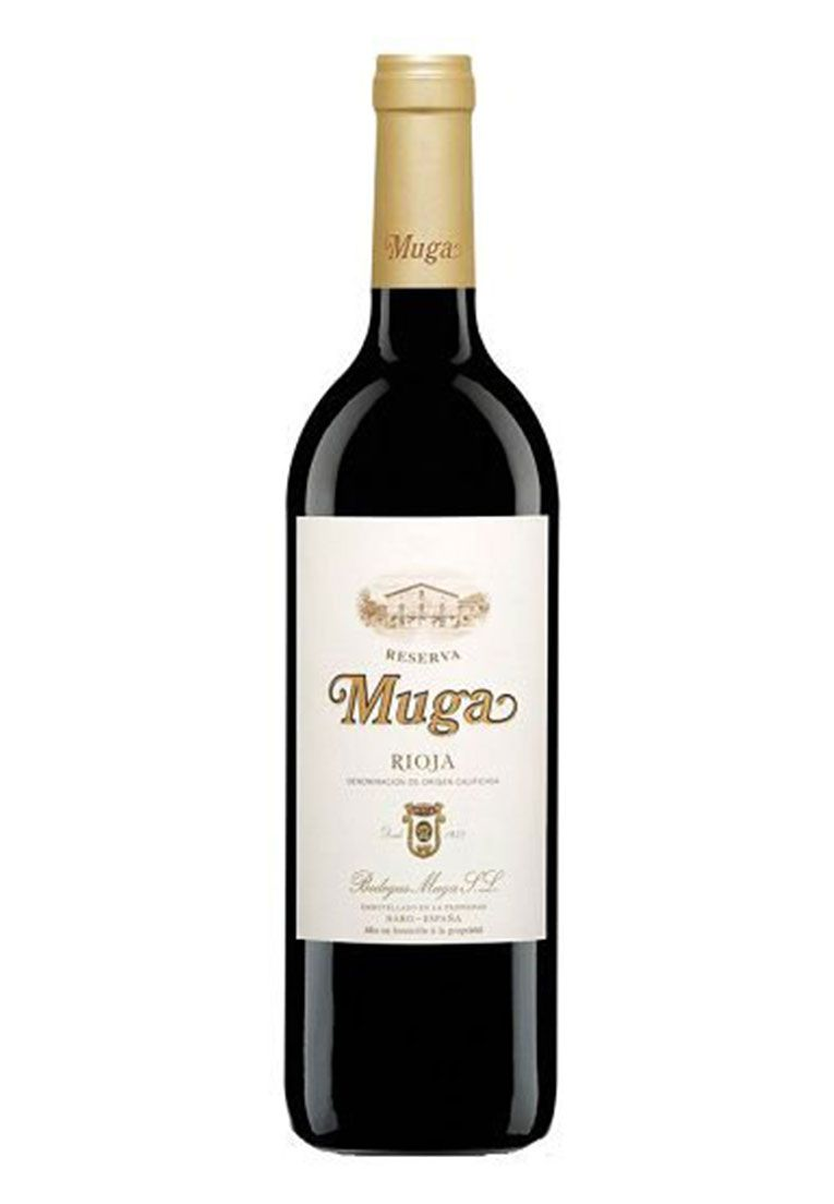 Muga Rioja Reserva DOCa 2015