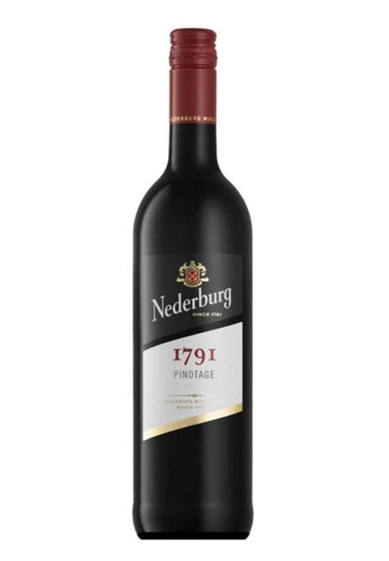 Nederburg 1791 Pinotage 2019