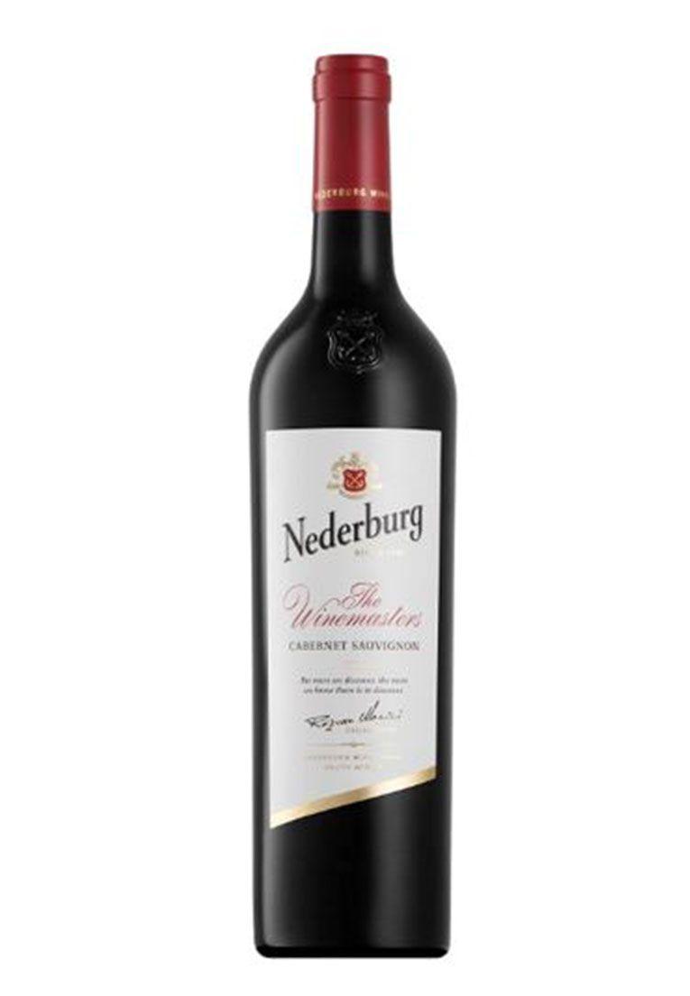 Nederburg Winemaster's Cabernet Sauvignon 750ml