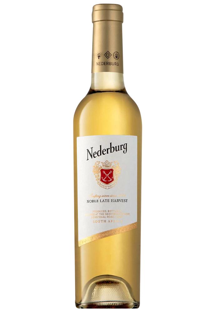 Nederburg Winemaster's Noble Late Harvest 2019 - 375ml