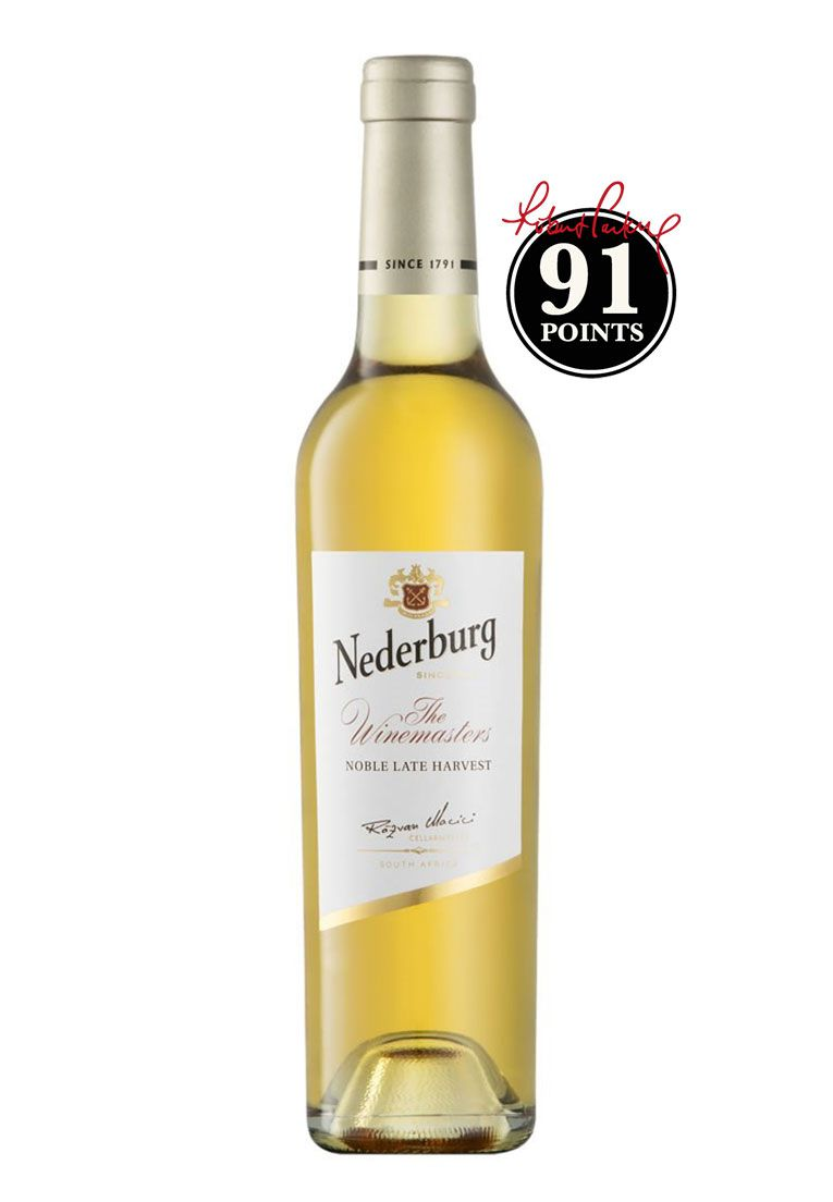 Nederburg Winemaster's Noble Late Harvest 375ml