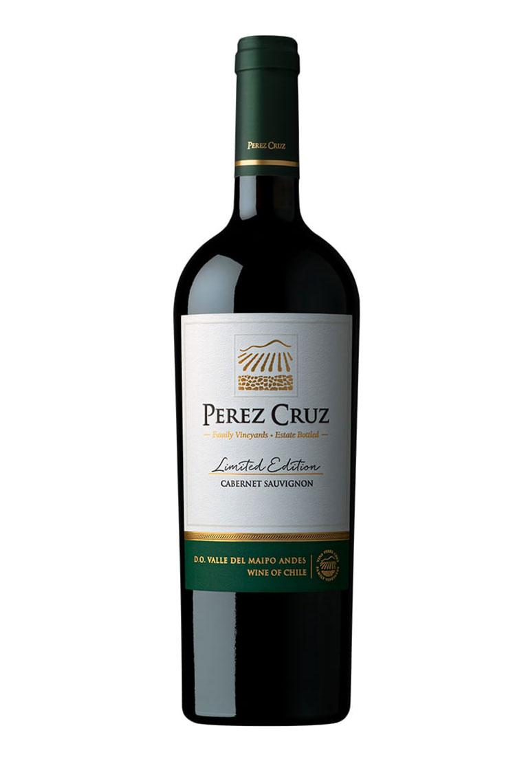 Perez Cruz Limited Edition Cabernet Sauvignon 2019