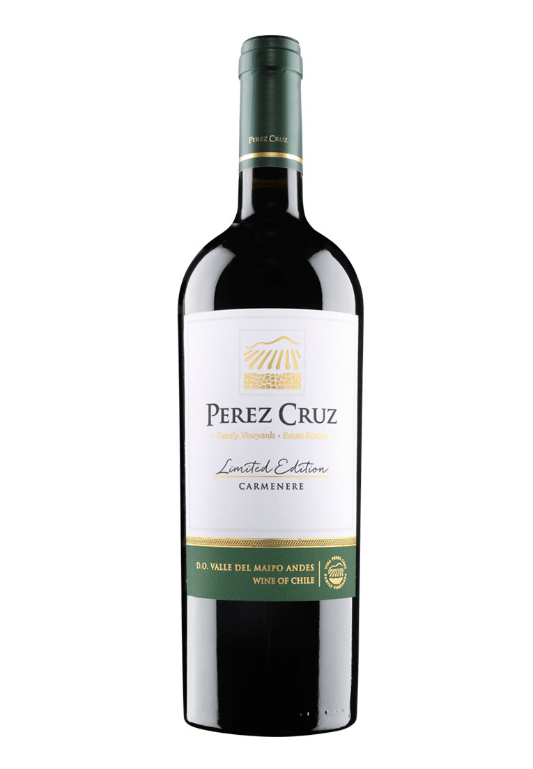 Perez Cruz Limited Edition Carmenere 2019