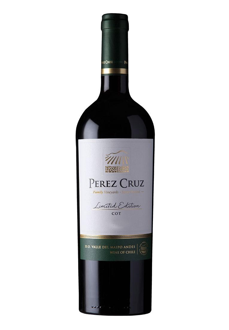 Perez Cruz Limited Edition COT 2018
