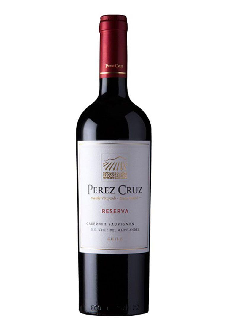 Perez Cruz Reserva Cabernet Sauvignon 2017