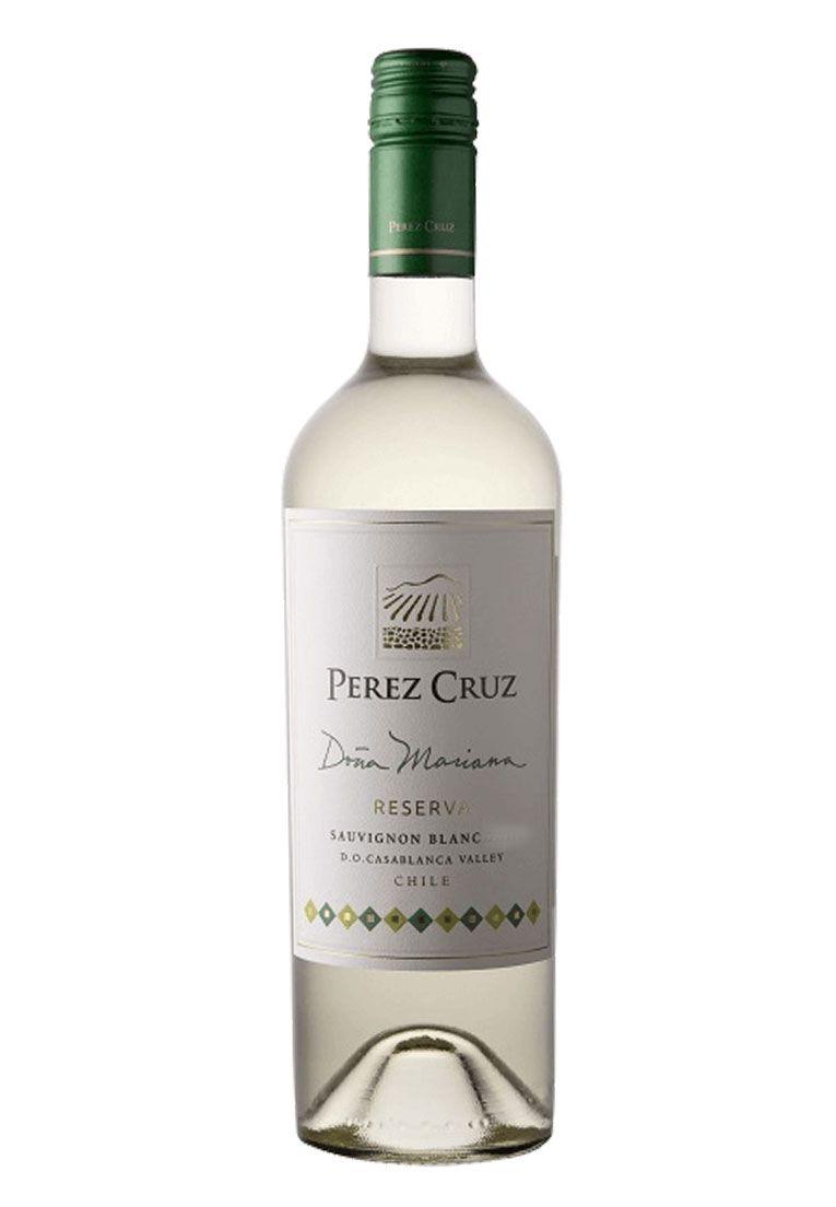 Perez Cruz Reserva Sauvignon Blanc 750ml