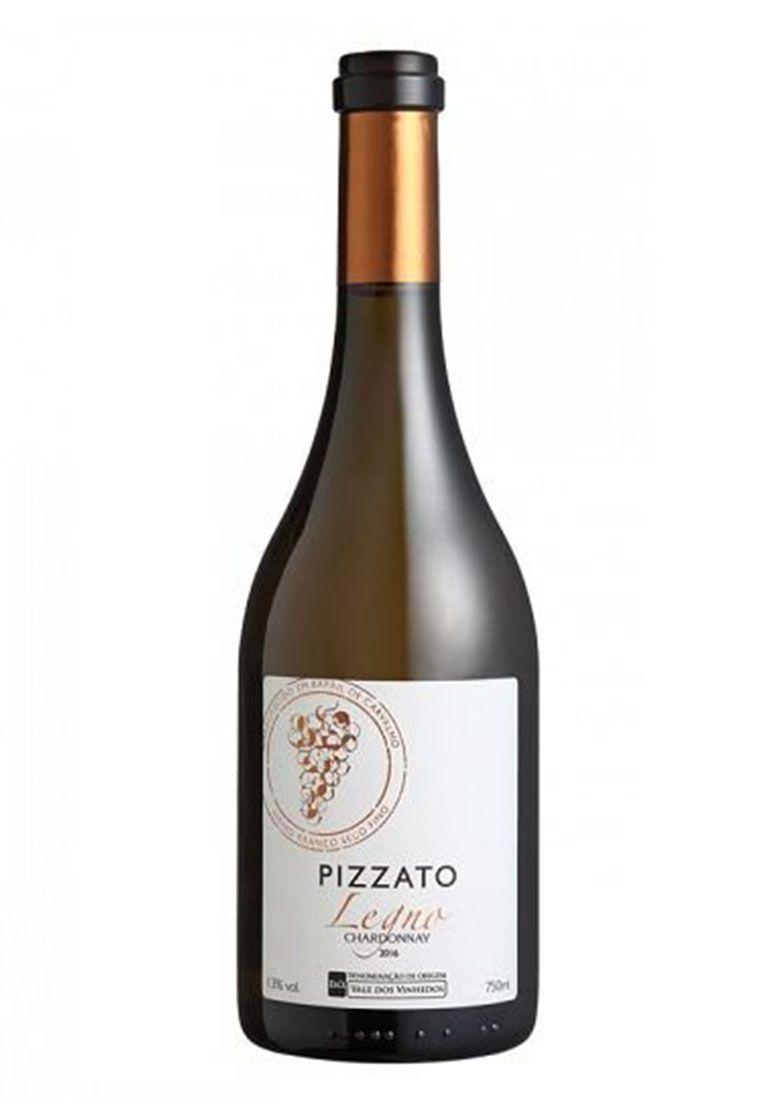 Pizzato Legno Chardonnay D.O.V.V. 750ml