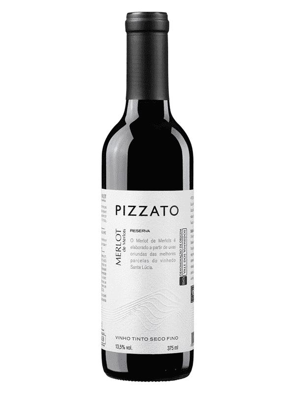 Pizzato Merlot Reserva D.O.V.V. 2019