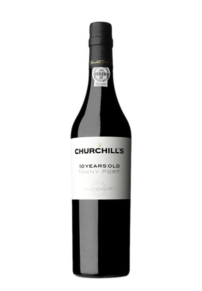 Porto Churchill's Tawny 10 Anos 500 ml