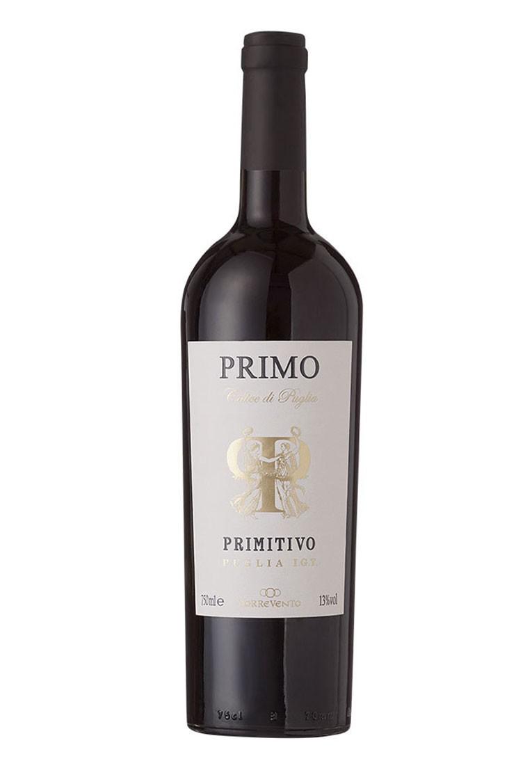Primo Primitivo Puglia IGT 2019