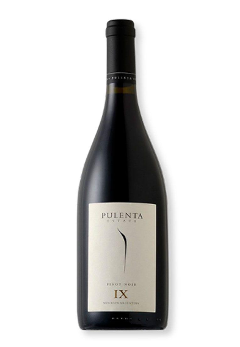 Pulenta Estate IX Pinot Noir 750ml