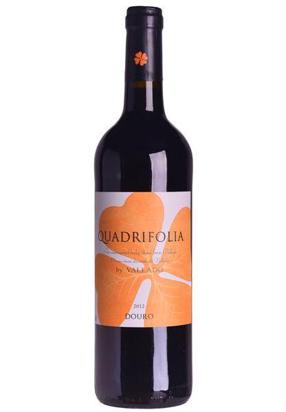 Quadrifolia Douro Tinto 2019
