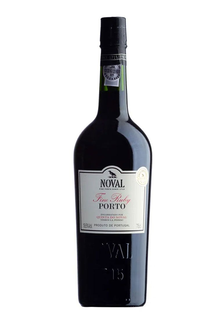 Quinta do Noval Porto Fine Ruby 750ml