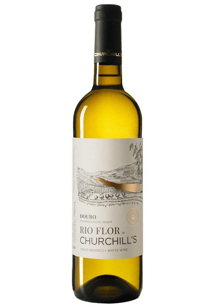 Rio Flor Churchill's Douro 2019
