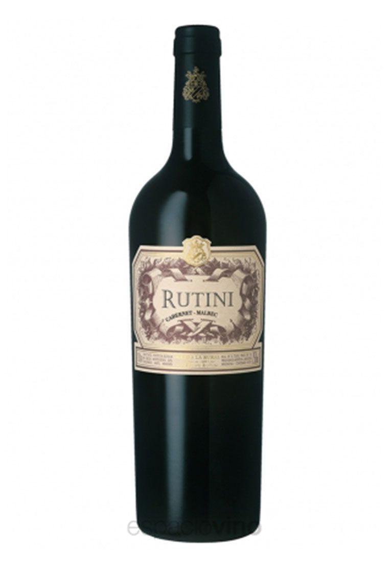 Rutini Cabernet - Malbec 750ml
