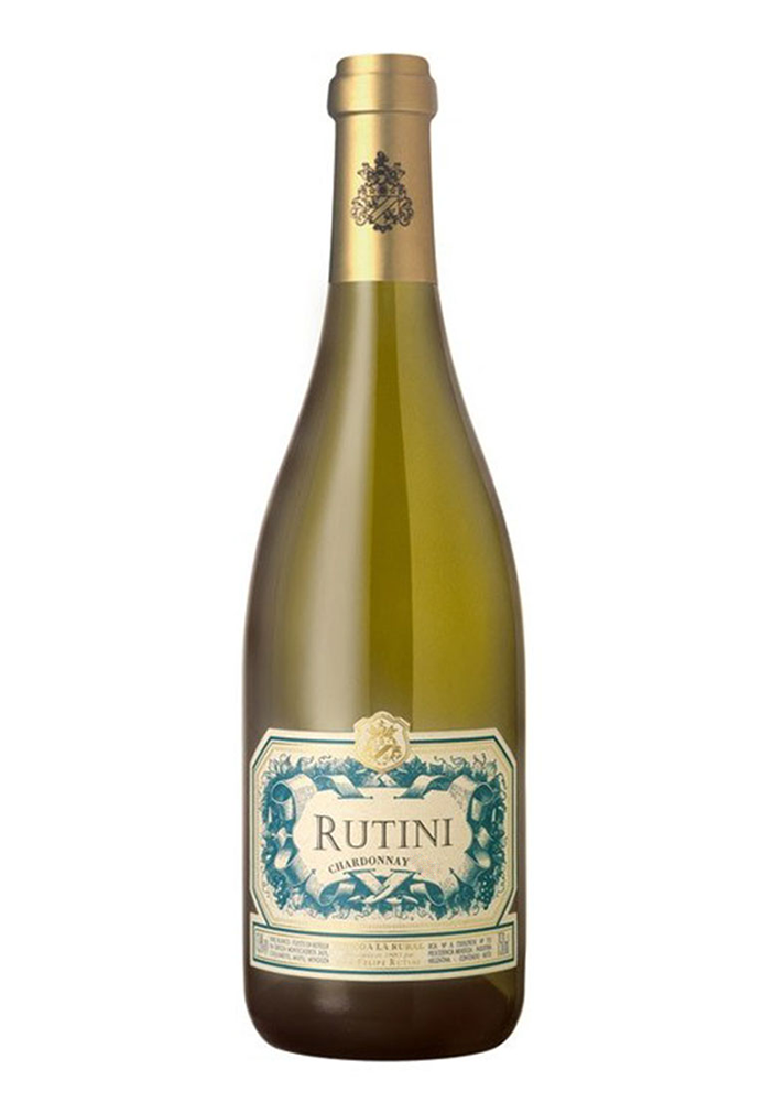 Rutini Chardonnay 2019