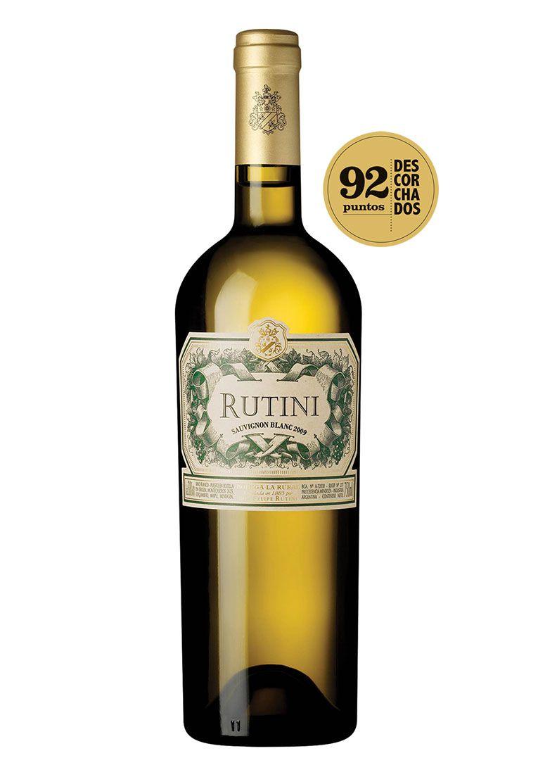 Rutini Sauvignon Blanc 750ml