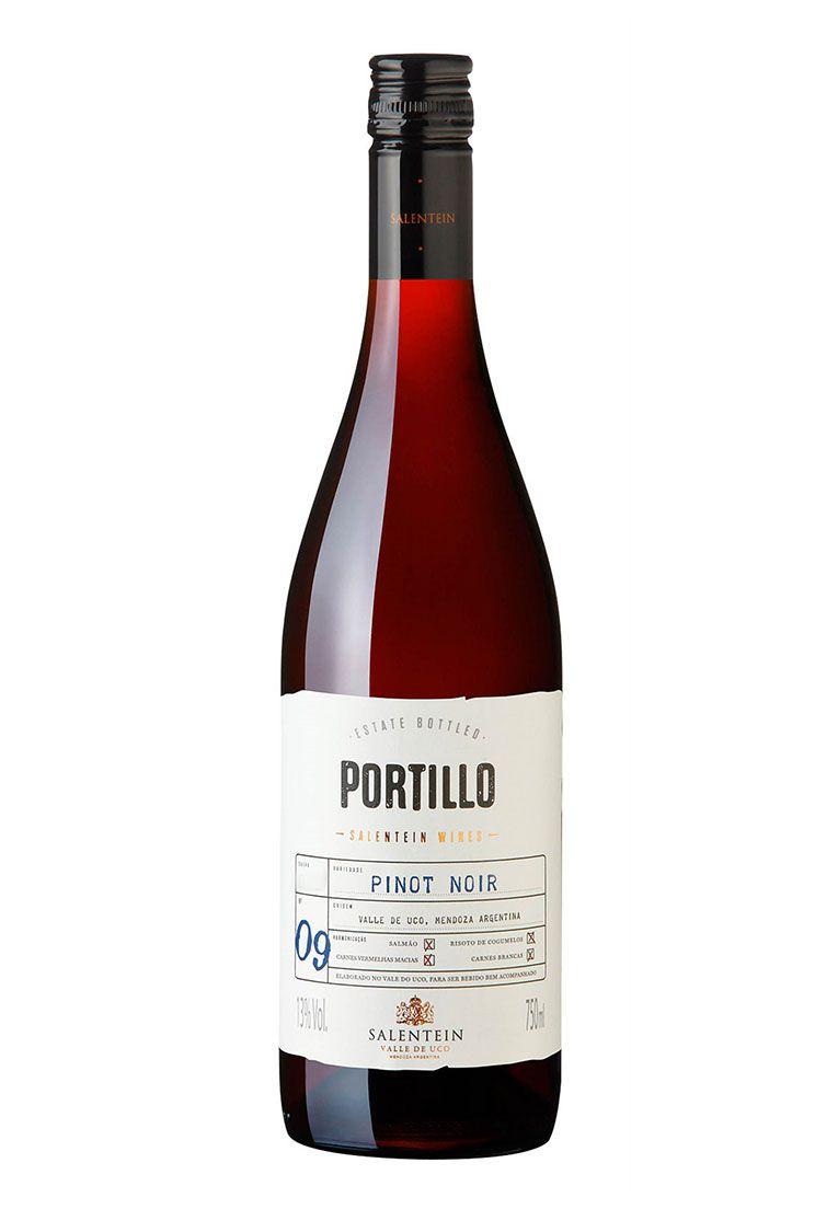 Salentein Portillo Pinot Noir 750ml