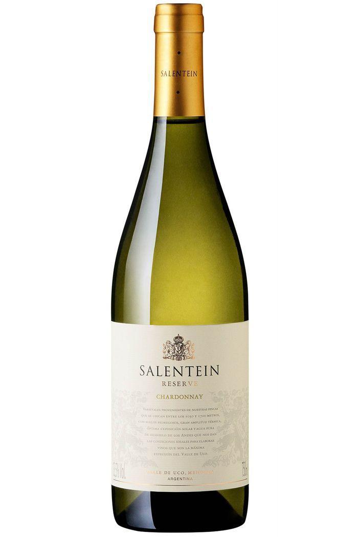Salentein Reserve Chardonnay 750ml