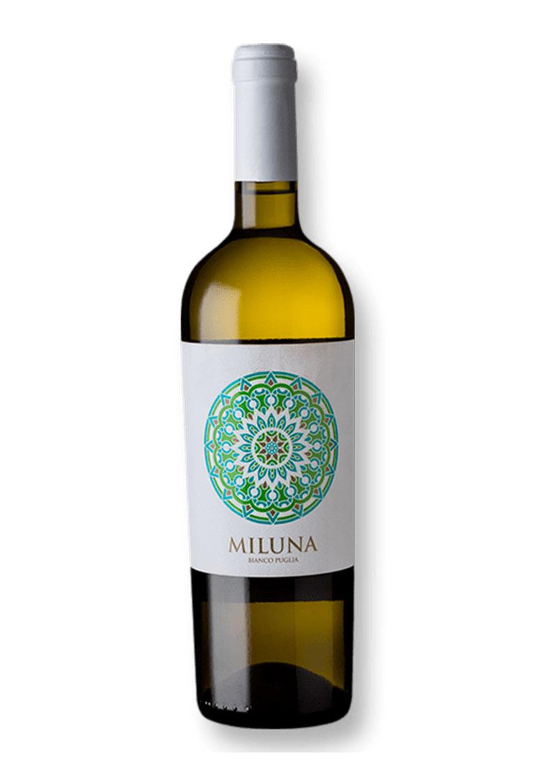 San Marzano Miluna Bianco Puglia IGP 2019
