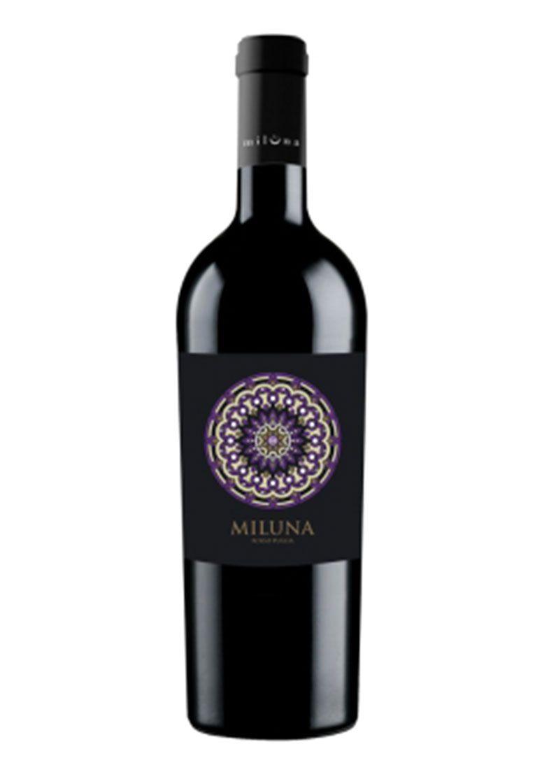 San Marzano Miluna Rosso Puglia IGP 750ml
