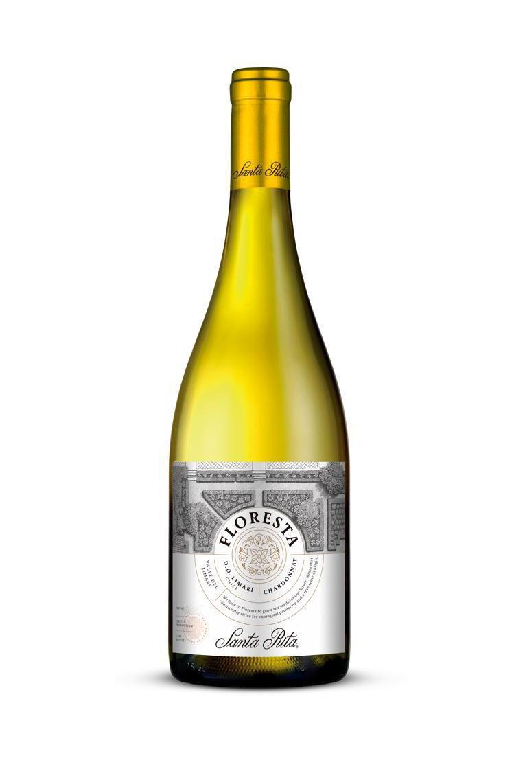 Santa Rita Floresta Chardonnay 2019