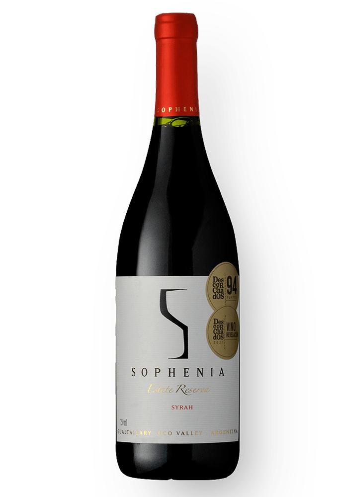 Sophenia Estate Reserva Syrah 2019