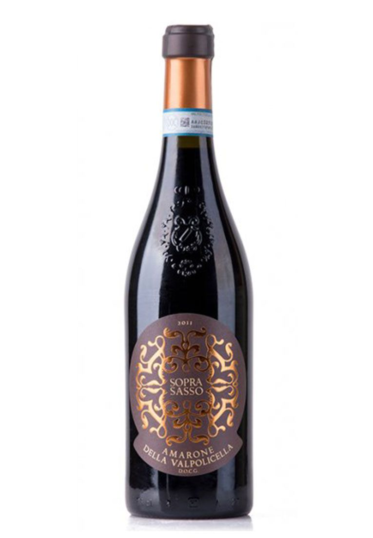 Soprasasso Amarone Valpolicella DOCG 750ml