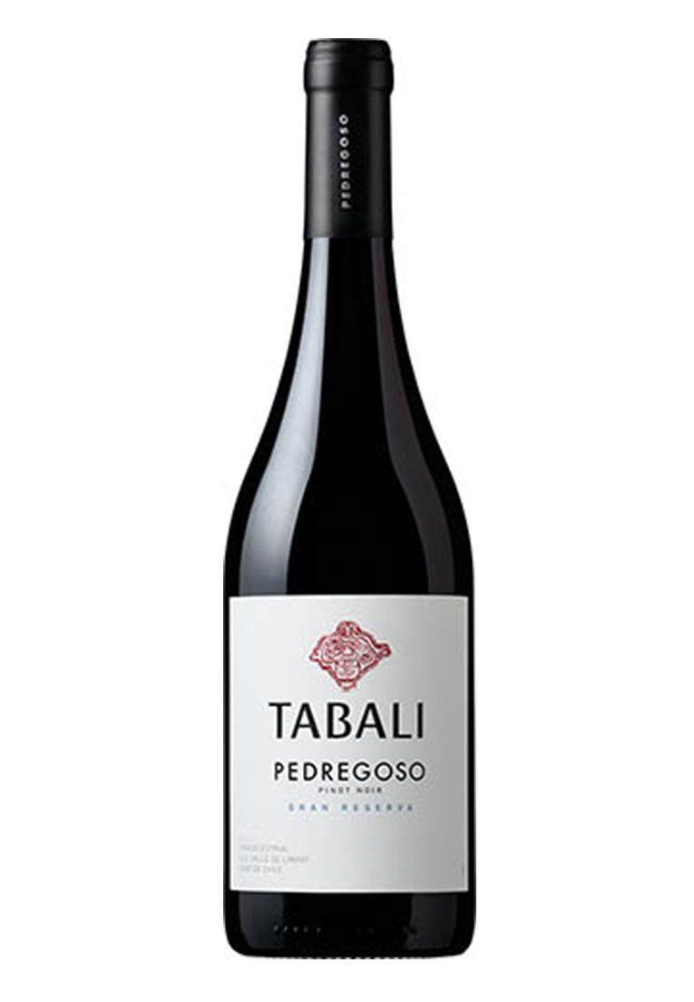 Tabalí Pedregoso Gran Reserva Pinot Noir 750ml