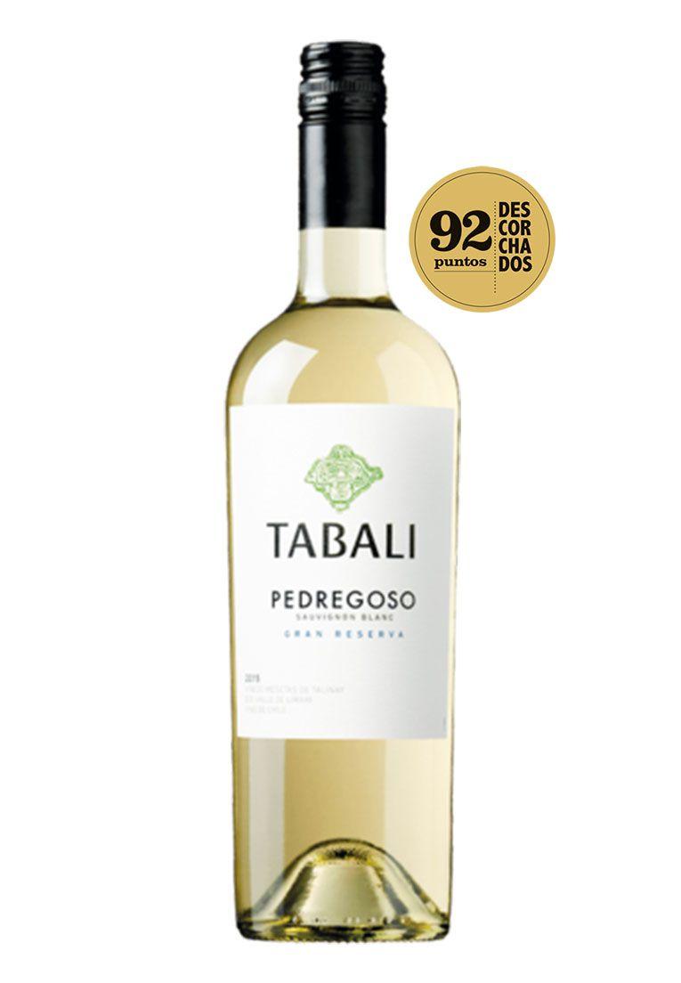Tabalí Pedregoso Gran Reserva Sauvignon Blanc 750ml
