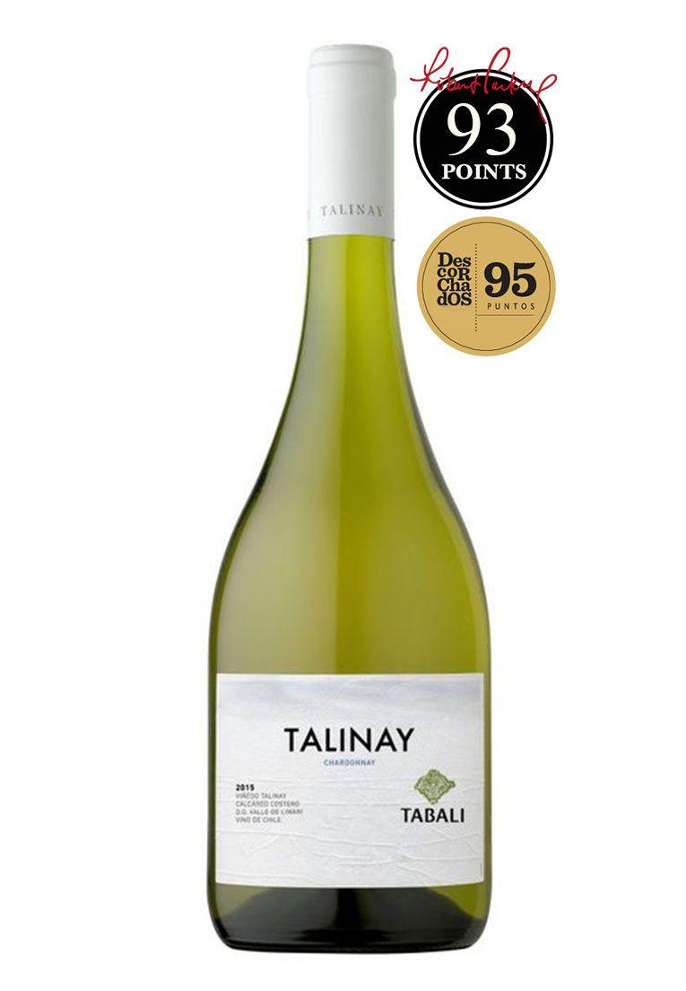Tabalí Talinay Chardonnay 750ml