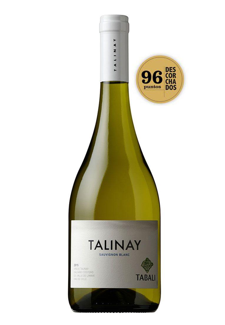 Tabalí Talinay Sauvignon Blanc 750ml