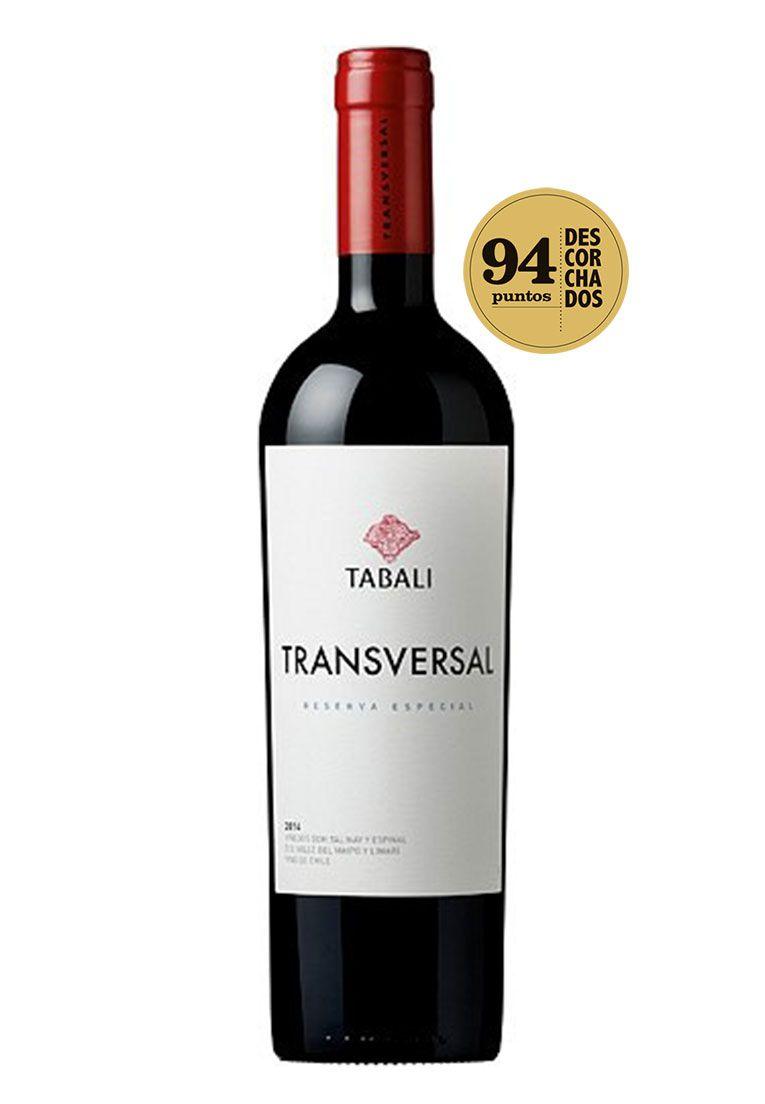 Tabalí Transversal Reserva Especial 750ml