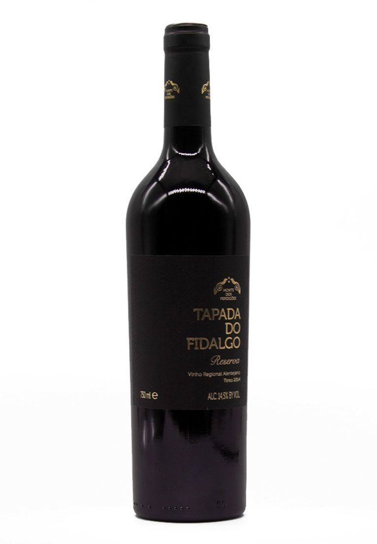 Tapada do Fidalgo Reserva 750ml