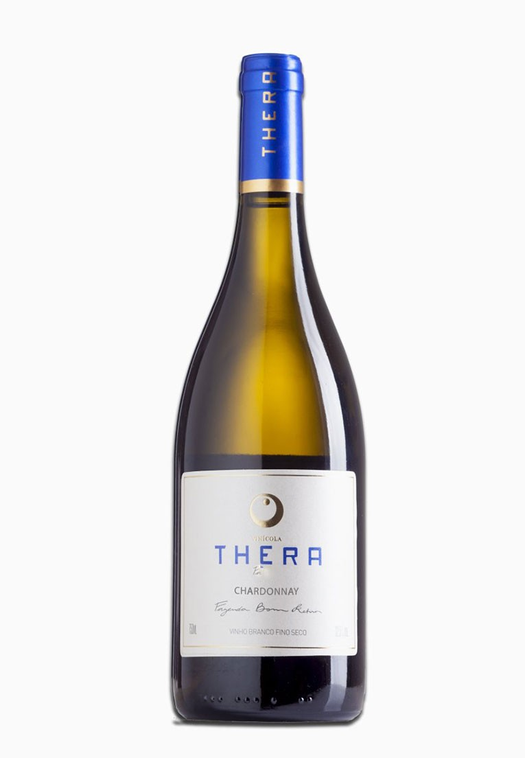 Thera Chardonnay 2019
